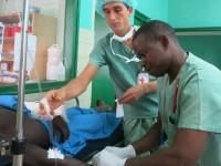 République centrafricaine : en 2016, des milliers d'enfants malnutris ont été traités