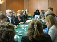 ICRC director-general voices concern about missing persons as he visits Belgrade