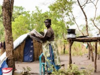 South Sudan: Promoting agriculture to stave off food insecurity