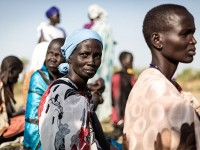 South Sudan: Number of hungry, displaced at staggering levels, ICRC president says during visit