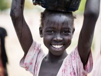 South Sudan: Using solar power to bring water to 15,000 people