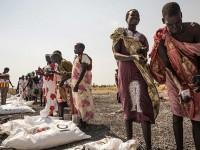 """""""Es urgente intensificar masivamente la respuesta humanitaria para afrontar la crisis alimentaria"""", afirma el director de Actividades Operacionales del CICR"""