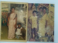 Sri Lanka: A family torn apart for nearly three decades is reunited