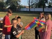 Ukraine: Vibrant summer camp rekindles childhood joy, bridges relationships