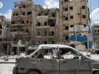 Siria: el CICR insta a todas las partes a terminar con la violencia indiscriminada en Alepo