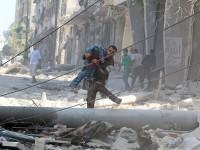 """Situação em Aleppo é """"devastadora e avassaladora"""", afirma responsável pelo CICV na Síria"""