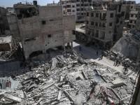 红十字国际委员会主席彼得·毛雷尔在访问叙利亚后发表的声明
