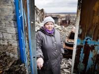 Ukraine : principales activités menées en 2016