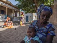 مسودة مبادئ تفاعل أصحاب المصلحة مع عائلات المهاجرين المفقودين