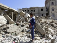 Yemen: Before we talk about peace, we must talk about war