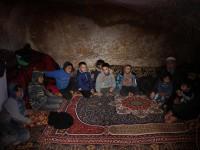 Сирия: беспрецедентное число людей были вынуждены покинуть свои дома и остро нуждаются в защите и помощи
