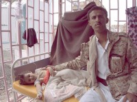 Yemen: War in the time of cholera