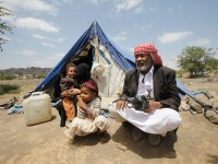 Yemen: ICRC Statement on behalf of the Red Cross Red Crescent Movement
