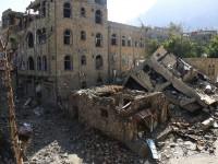 也门:红十字国际委员会对塔伊兹的平民伤亡表示痛惜