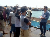 Yemen: ICRC strongly condemns civilian ship attack, calls for immediate investigation