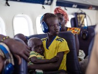In South Sudan, a long-awaited homecoming