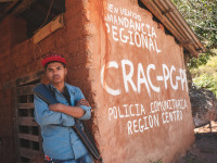 Photojournalism: Report on Mexican drug war and its humanitarian consequences wins ICRC's Humanitarian Visa d'Or award