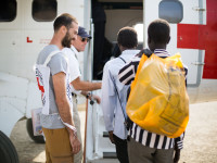South Sudan: ICRC facilitates release of three people including two foreigners in Central Equatoria