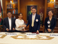 Philippines: ICRC and UP Law Center work together to relaunch the Asia Pacific Journal on IHL