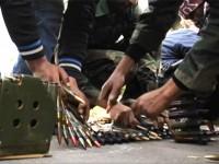 La transferencia de armas irresponsable pone un precio vil a la vida de los civiles