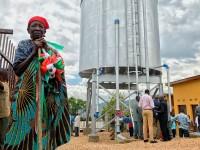 Burundi : les habitants de Bujumbura profitent enfin d'un meilleur accès à l'eau potable