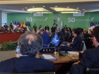 Mexico: ICRC president calls on Latin America and Caribbean to keep championing prohibition of nuclear weapons