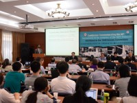 China: Forty years anniversary of Additional Protocols – a grand gathering of IHL experts