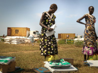 ICRC humanitarian response in South Sudan: January to September 2020