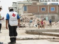 Ecuador: FICR abre llamamiento por 18,4 millones de francos Suizos para asistir a 100.000 afectados por terremoto