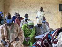 Nigeria: Involving men in sexual and reproductive health programmes
