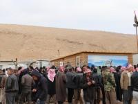 العراق: تقضي 2000 عائلة شتاءها الثالث في مخيم جبل سنجار
