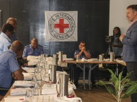 """Port Moresby: """"Training of trainers"""" workshop for police on human rights law"""