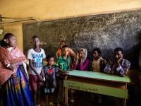 Ethiopie : comment répondre aux besoins d'un million de déplacés ?