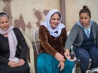 Ирак: люди и жизнь возвращаются в Баашику