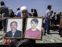 La question des disparus : avant tout une question humanitaire