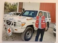 Syrie : le CICR en quête d'informations sur une infirmière néo-zélandaise et deux Syriens enlevés en 2013