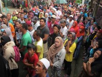 Philippines: Aid delivered to 7,000 evacuees cut off by Marawi fighting
