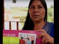 Víctimas de violencia sexual en Colombia dan mensajes de apoyo a otras sobrevivientes