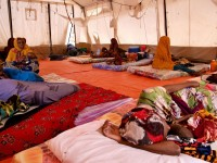 Somalia: Big influx at nutritional feeding centres for children