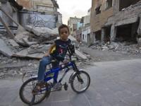 中断的童年:冲突对也门儿童的伤害
