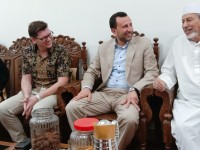 Indonesia: ICRC Further Strengthens Its Collaboration with Religious Circles