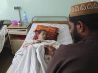 红⼗字国际委员会:盼与中国就⼈道救援阿富汗形成合力