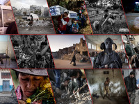 Photojournalisme : lancement de la 11ème édition du Visa d'Or humanitaire du CICR
