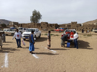 COVID-19: Our response in Yemen
