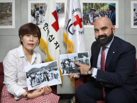 Seoul: ICRC marks 70th anniversary of Korean War, highlights humanitarian response
