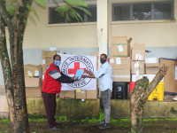 Ethiopia: ICRC distributes medical, non-medical items to COVID-19 treatment centers