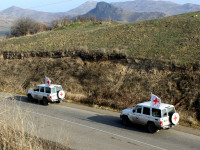 Nagorno-Karabakh conflict: ICRC calls on the sides to spare civilians