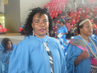 Papua New Guinea: Two midwives passionately work to reduce maternal and infant mortality