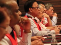Malaysia: Red Crescent board members enhance IHL knowledge
