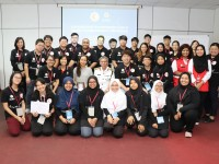 Youth volunteers turn communicators for #RedCross #RedCrescent